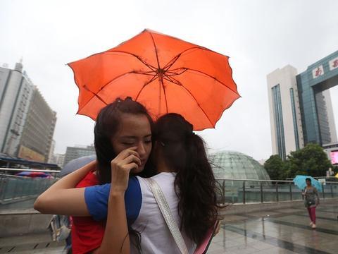 潍坊科技学院一宿舍女生全部考上研究生。网友:别人家的宿舍!