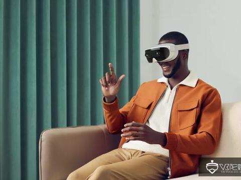 HTC前CEO计划于下半年推出新VR一体机,支持手部追踪及5G功能