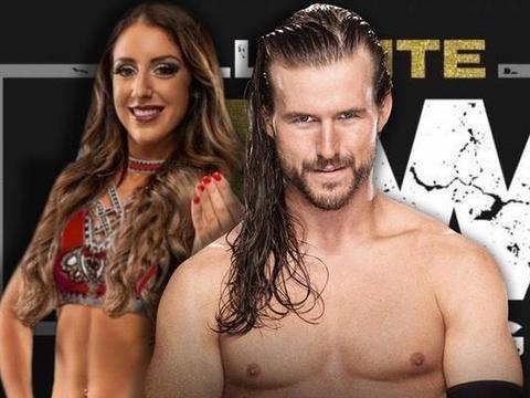 WWE摔小辉新闻:NXT冠军上演无间道?竟为女友跳槽至AEW!