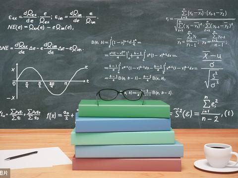 考研数学复习起来有多容易?复习方法唯一的就是它