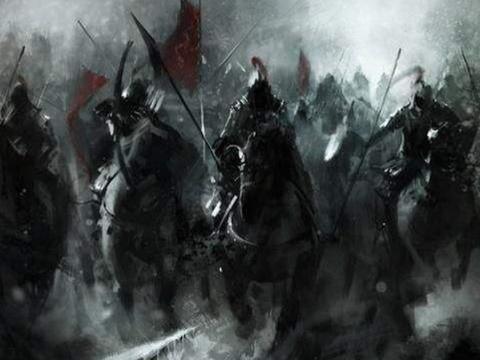 比三姓家奴多一姓的四姓皇帝,弑母杀舅抢夺儿媳,儿子怒杀之