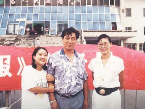 赵植萍足球日记:1994年大连万达vs八一赛前,准备营口读者日活动