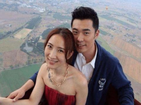夫妻离异五年,陈赫依然还在原地,许婧已经找到了人生的方向。