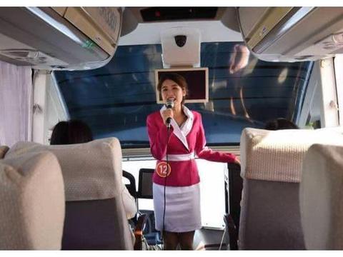 年轻又漂亮的女导游,为何大部分都是单身,大巴车司机说出了内幕