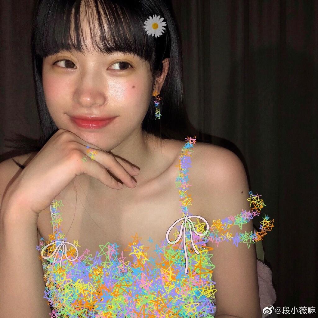 《创3》陈卓璇后又一人出圈?女版黄子韬P图照公开!美得不敢认