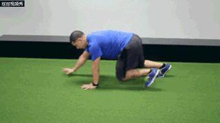 提升运动表现:5个功能性训练动作推荐
