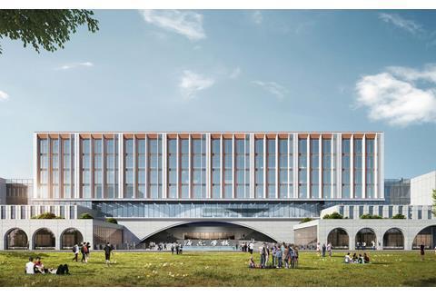太好了,海尔工业园内要建私立海尔学校