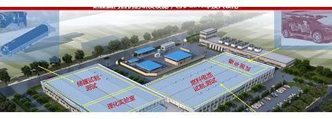 长城汽车王凤英:氢能产业健康发展还需加强政策引导