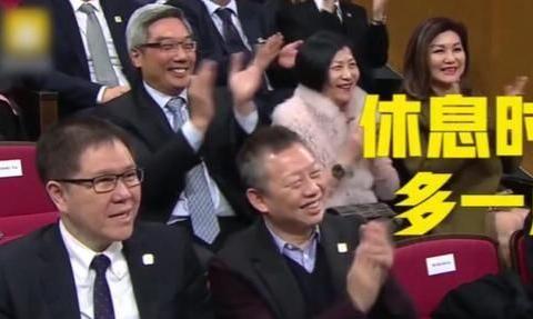 汪明荃批TVB薪水少山头文化多 老公罗家英:说得太斯文了 大胆说