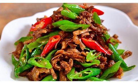 最适合一家老少享用的家常菜,喷香不腻特健康,开胃下饭又解馋!