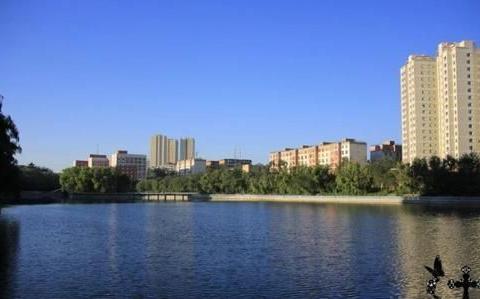 西部地区全国性大学,新疆大学和西南大学