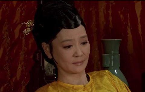 《甄嬛传》眉庄为何一直深受太后喜爱,多亏有个押题准的母亲