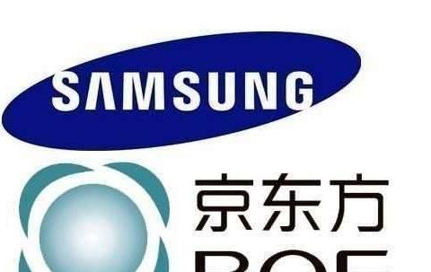 华为采用国产京东方OLED屏,为何它才0.1%市场份额?