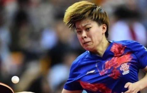 伊藤美诚克星夺冠!女乒世界第一排在第8,刘国梁接班人严厉训话