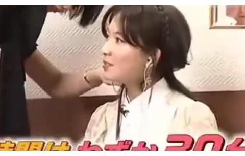 嫁人后的林志玲变了样, 穿衣更加日系, 不说还以为是日本美女