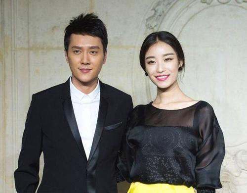 冯绍峰:要不是因为她,我怎么会娶赵丽颖,网友:太过分了
