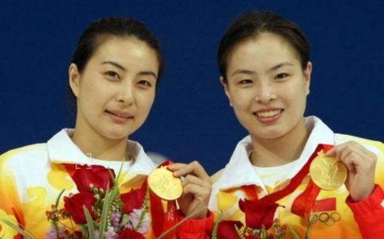 中国称霸世界体坛的四大项目,乒乓球只排第2,第一是哪个呢?
