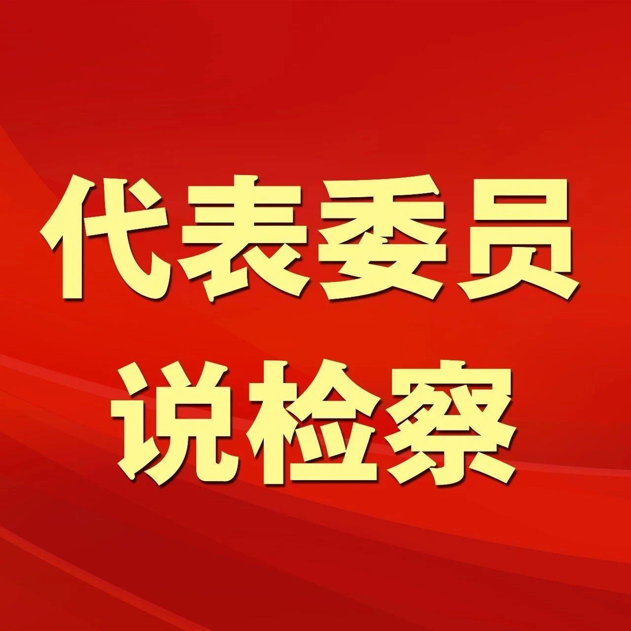 陈建银、杨善竑:坚决遏制黑恶犯罪向未成年人蔓延