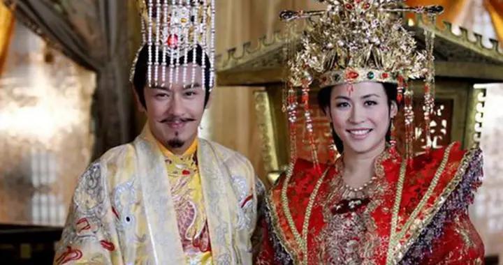 王宝钏和薛平贵纠缠的一生,不是甜蜜的爱情剧,这分明是恐怖片