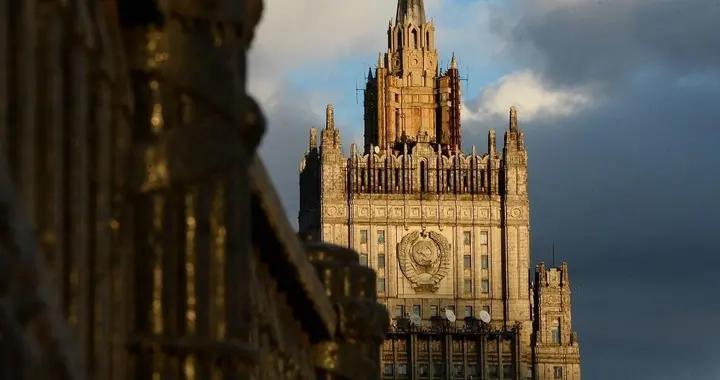 俄外交部:如格鲁吉亚向俄开放领土俄愿开放高加索领空