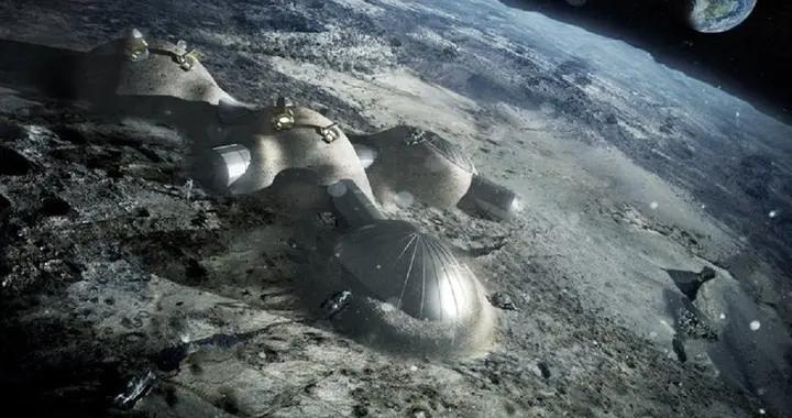 欧洲航天局为NASA载人登月飞船制造服务舱
