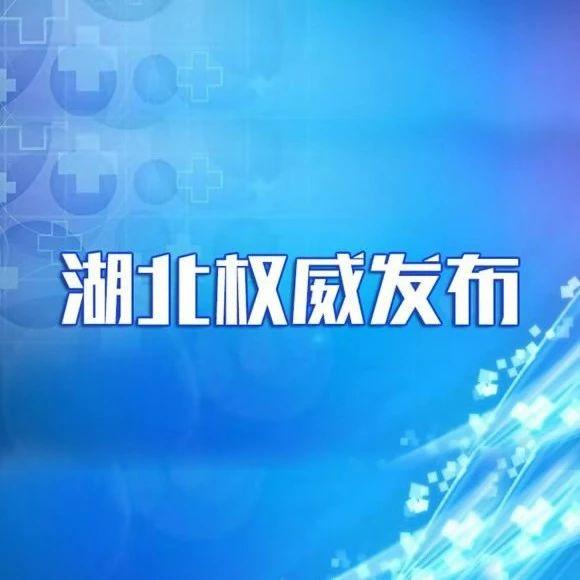 Multilingual | 2020年5月26日湖北省新型冠状病毒感染的肺炎疫情情况