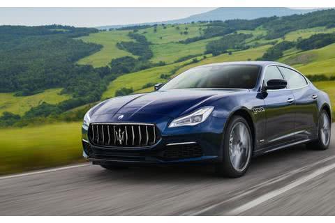 选择一辆车也是选择一种生活态度,玛莎拉蒂总裁给你高品质的生活