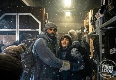 《雪国列车》重启,还是奉俊昊的故事底子好