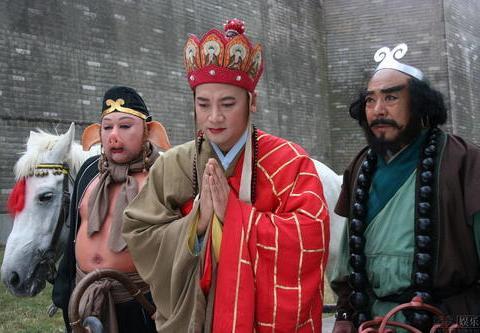 86版《西游记》的谜团,是谁救的熊倪?闫怀礼和导演杨洁说法不一