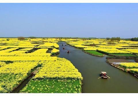 中国最奇怪的省份,当地人介绍都直接说城市名,却从来不说省名