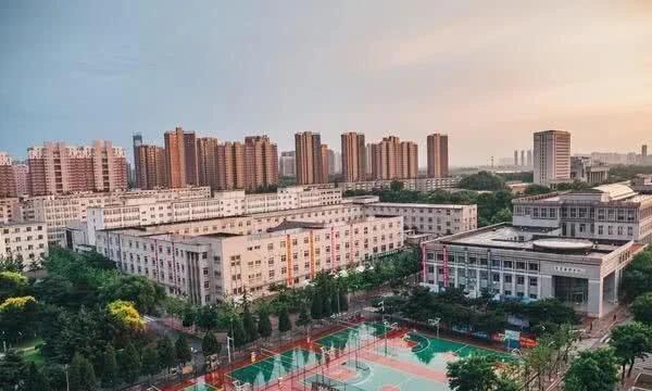 2020中国新一线城市大学排名:浙江大学排第一