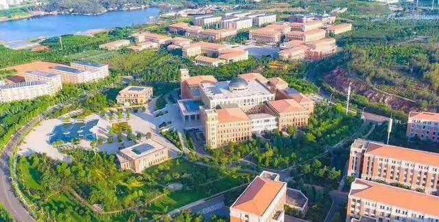 两所相似的大学:西北大学和云南大学