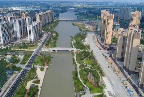 """浙江的""""第二个杭州"""",人均GDP近2万美元,地处长三角的核心区"""