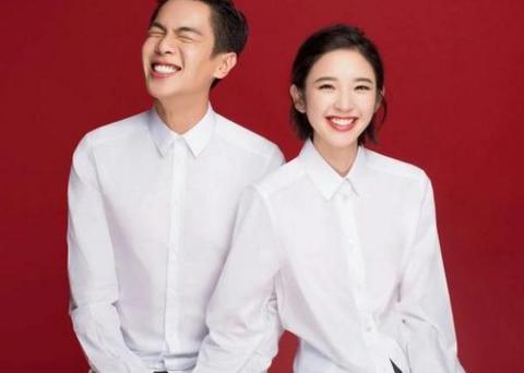明星官宣结婚照:张若昀最开心,郑恺最浪漫,魏晨最长情