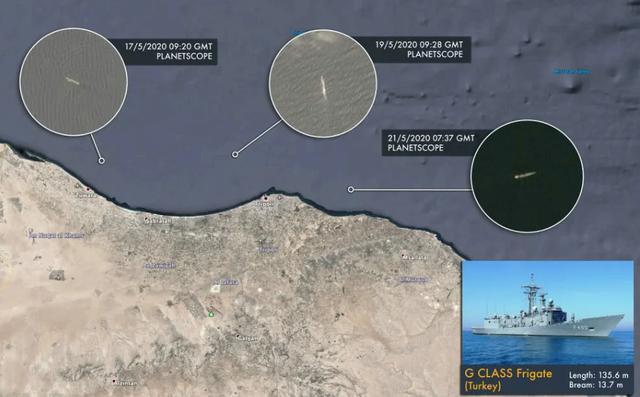 连苏35都出动了,土耳其也不能沉默了,土媒称F16已抵达利比亚