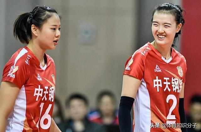 郎平准备秘密奇兵!女排球星身兼重任,东京奥运打对手措手不及?