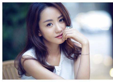 戏红人不红的七大女星,杨蓉可惜,她是娱乐圈扶不起的阿斗