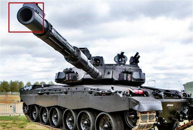 线膛设计精度高、射程远,为何二战后的主战坦克却纷纷改回滑膛