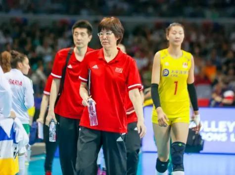 郎平将带遗憾退休!3次带队参加这一赛事,2次与冠军失之交臂