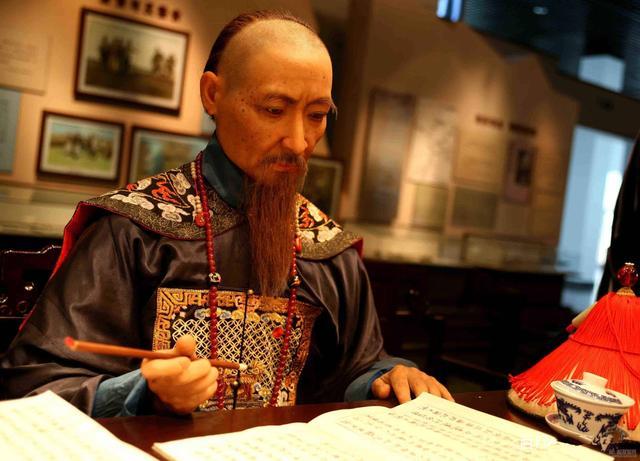 曾国藩和骆秉章:一个中年理想男和一个官场老油条的明争暗斗