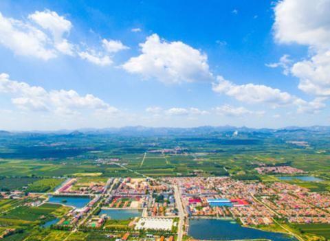 山东很被看好的一座县级市:被誉为青岛后花园,不是胶州、曲阜