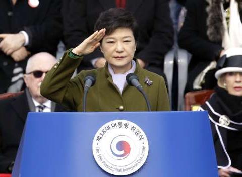 朴槿惠案即将尘埃落定,如何客观评价朴槿惠的一生?