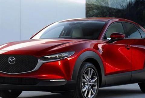 15万预算买合资SUV的等等它,马自达CX-30将于今日上市