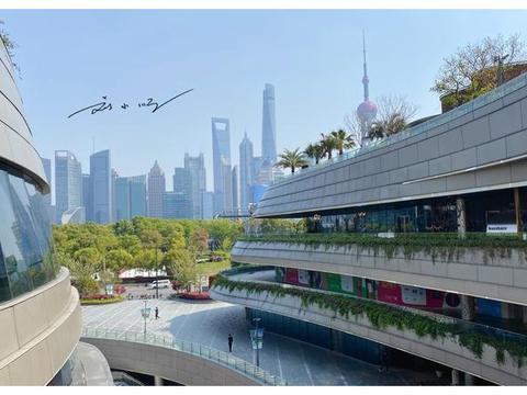 上海北外滩的神秘历史建筑,外形吸引眼球,却不允许游客入内参观