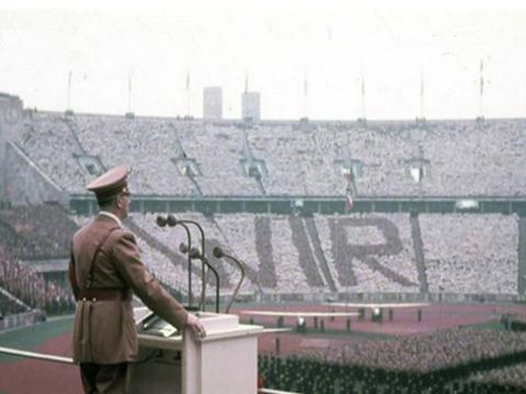 一战后德国经济崩溃,为啥希特勒上台就有钱了?