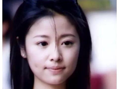 70后最美的五位女星:陈乔恩垫底,林志玲第二,第一惊艳了时光!