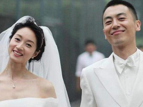 爱过沈佳妮和曹曦文同居3年,转身娶佟丽娅,陈思诚到底有多风流