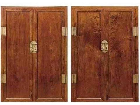 """别小看""""拼板""""和""""独板""""概念,这可能引起红木家具3倍价格差!"""