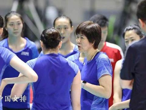 央视再谈中国女排:李盈莹是朱婷的好帮手,郎平训练细节曝光