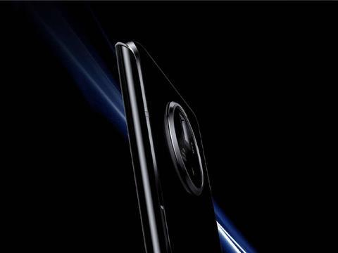 微云台摄像将成为vivo X50系列独一无二的优势
